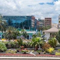 Центр города Лас Пальмас, Гран Канария :: Witalij Loewin