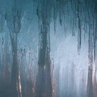 В царстве льда :: Ирина