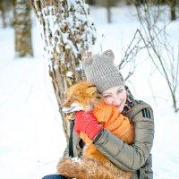 Люблю лисичек))) :: Татьяна