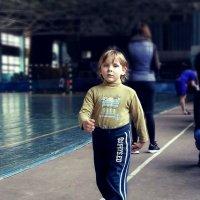 Спорт,ходьба... :: Александр Мартынов