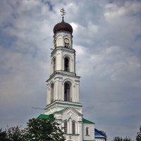 На территории Раифского монастыря :: Елена Круглова
