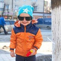 Мальчишка :: Олег