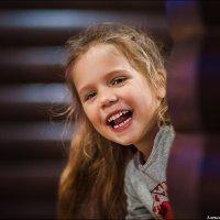 Детский смех :: Алексей Латыш