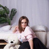 Юлия :: Наталья Колокольцова