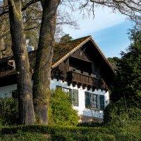 Дом в Германии :: Ирина ...............