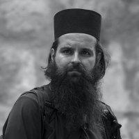 Батюшка из Греции :: Shmual Hava Retro
