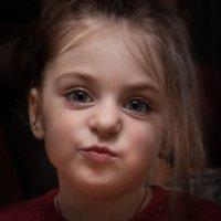 Маленькая модница :: Ольга