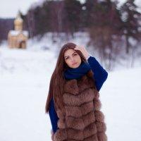 Оля :: Юлия Трибунская