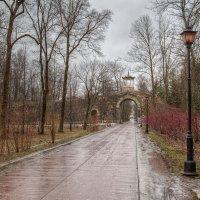 Царское село, Пушкин :: Александр Кислицын