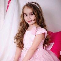 Маленькая принцесса :: Viktoria Shakula