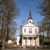Знаменская церковь. :: VasiLina *