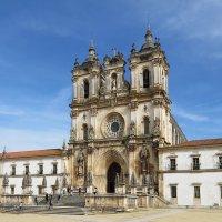 Монастырь Санта-Мария де Алкобаса :: ИРЭН@ .