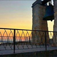 Восход с Туманным колоколом :: Кай-8 (Ярослав) Забелин