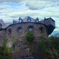 замок-крепость Альтена :: Александр Корчемный