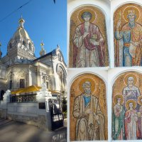 Севастопольские зарисовки :: Валерий Подорожный