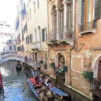 Венеция... :: Любовь Вящикова