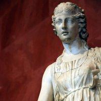 Статуи Эрмитажа :: Наталья