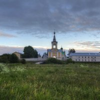 Введено-Оятский Женский Монастырь :: Константин