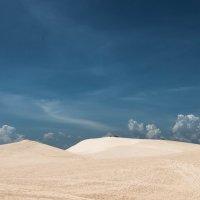 Белые дюны :: Dima https://vk.com/sslassh313