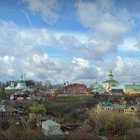 Пасхальный день! :: Владимир Шошин