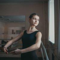 dance :: Тимур