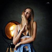 Dasha :: Dmitry Arhar