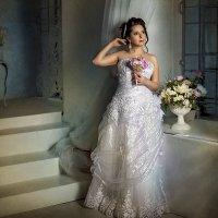 Как бы тебе повезло Моей невесте..... :: Виктор Седов
