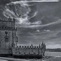 Башня Белен :: Виталий Авакян