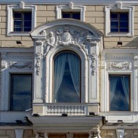 Балкон :: Вера Щукина