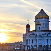 С праздником Святого Христова Воскресения. :: Николай Ярёменко