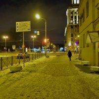 В Пасхальную ночь... :: Sergey Gordoff