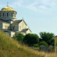 Храм и часовня :: Кай-8 (Ярослав) Забелин