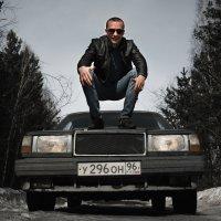 Volvo 740 :: Илья Матвеев