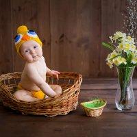 Со Светлым праздником Пасхи!!!!! :: Елена Кознова