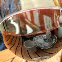 Вино- и чаепитие :: Tanja Gerster