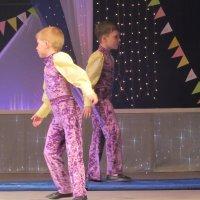 Чайковский цирк Арена дружбы :: константин