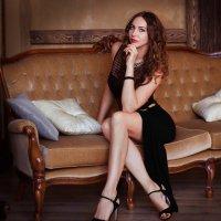 Beautiful woman :: Александра П