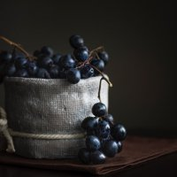 Виноград :: Anna Drobyazko