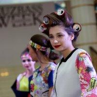 KUZBASS FASHION WEEK (4) :: MoskalenkoYP .