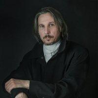 Мужской портрет :: Victor Brig
