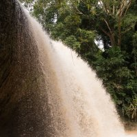 Водопад в парке Пренн. :: Ruslan