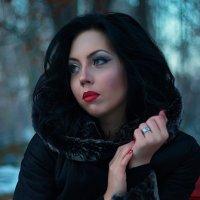 Евгения :: Evgenii Demianenko