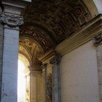 В Ватикане :: Любовь Вящикова