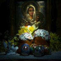Христос Воскресе! :: Татьяна Евдокимова