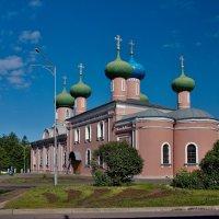 Спасо-Преображенский собор :: Константин