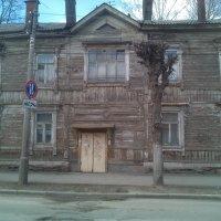 Старинный жилой дом :: Tarka