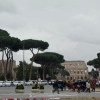 Будни Рима :: Любовь Вящикова