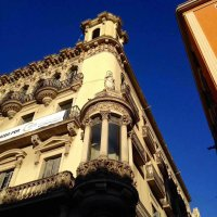 В Барселоне :: Елена