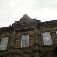Дом :: Миша Любчик