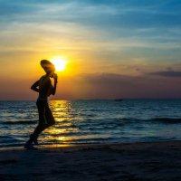 run Lola run :: Alena Kramarenko